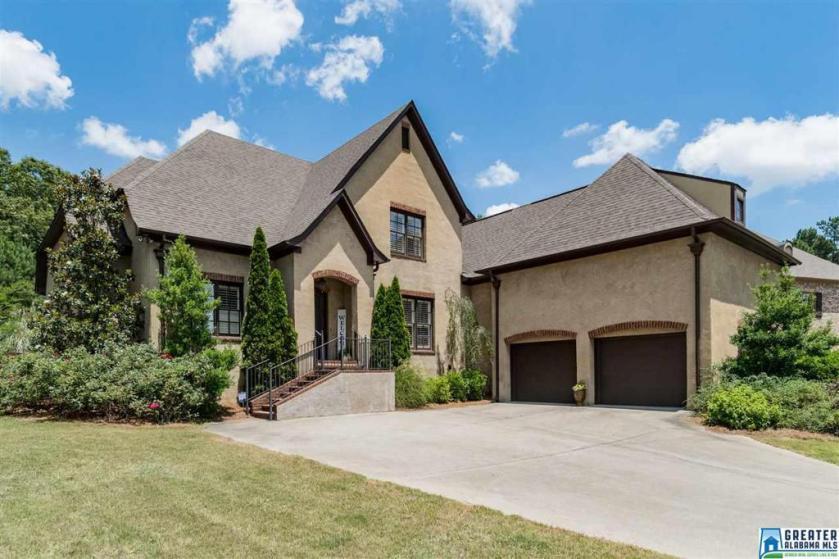 Property for sale at 2309 Bellevue Ct, Hoover,  Alabama 35226