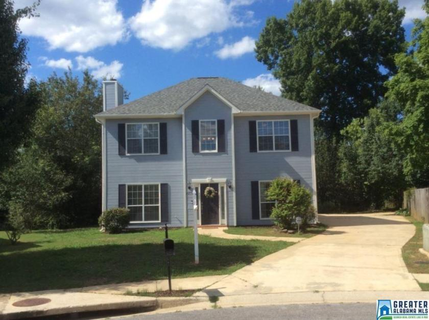 Property for sale at 2214 Amberley Woods Terr, Helena,  Alabama 35080