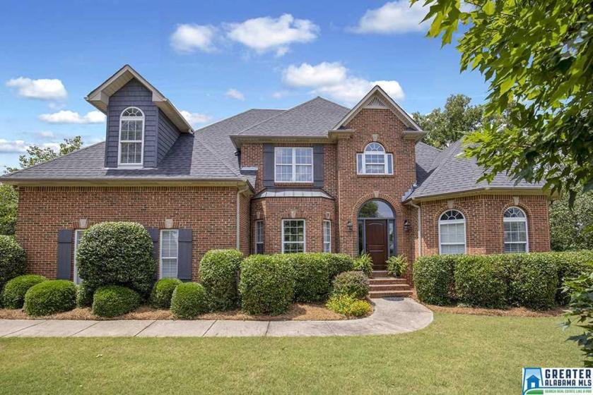Property for sale at 1643 Oak Park Ln, Helena,  Alabama 35080