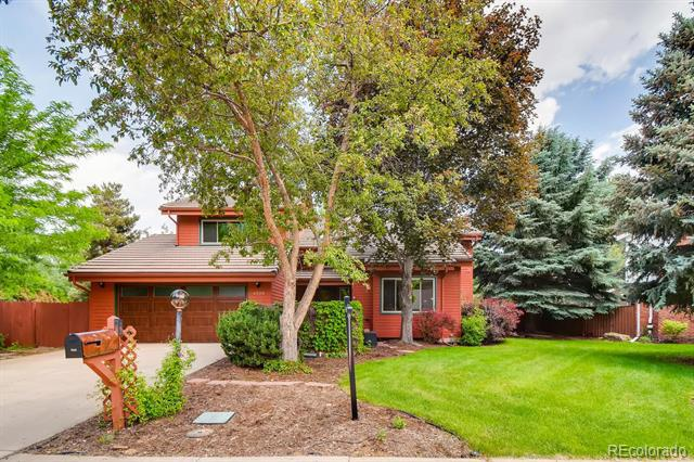 Property for sale at 4530 Robinson Place, Boulder,  Colorado 80301
