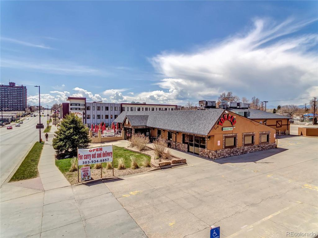 Property for sale at 1597 S Federal Boulevard, Denver,  Colorado 80219
