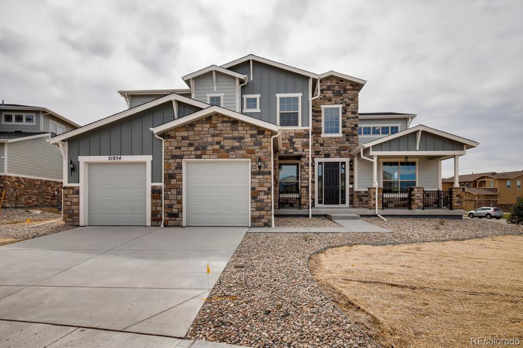 Property for sale at 21854 Tyrolite Avenue, Parker,  Colorado 80138