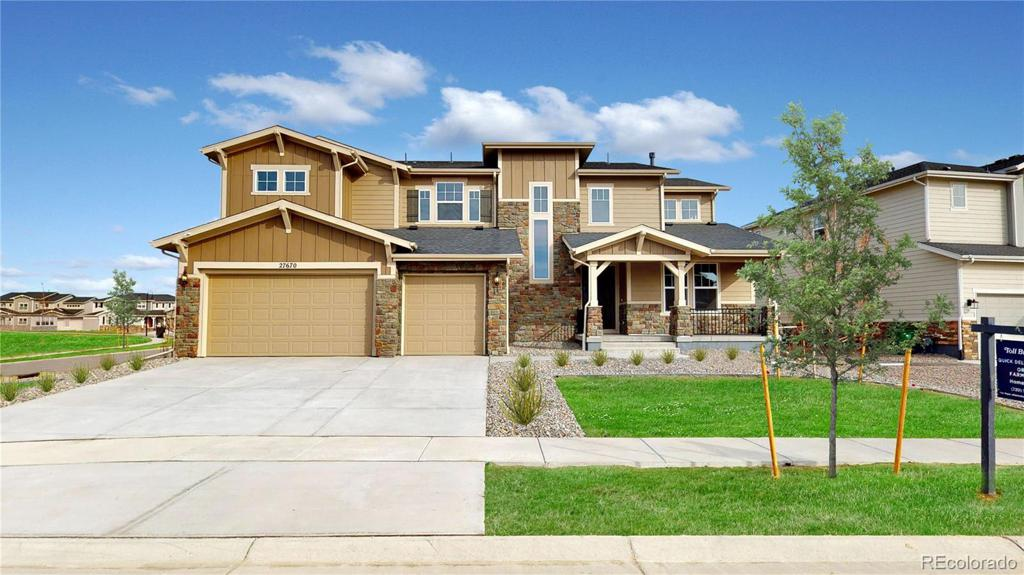 Property for sale at 27670 E Lakeview Drive, Aurora,  Colorado 80016
