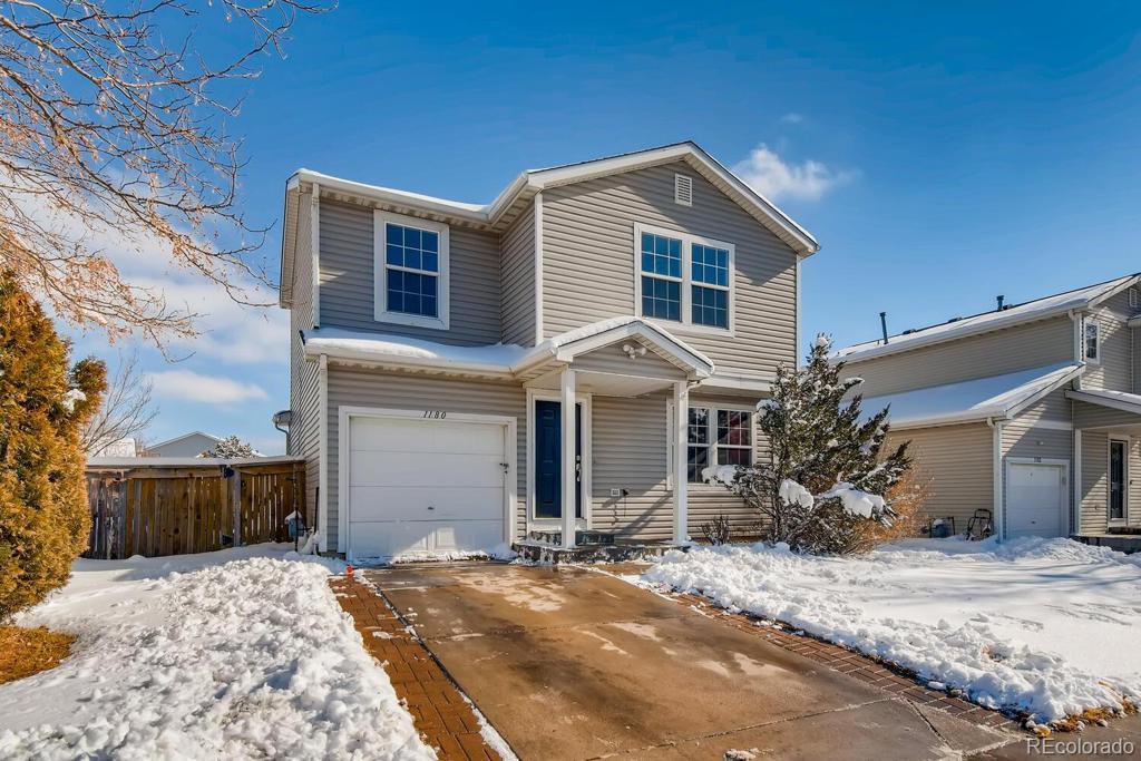 Property for sale at 1180 Bluebird Street, Brighton,  Colorado 80601