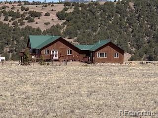 Property for sale at 2535 Electric Avenue, Westcliffe,  Colorado 81252