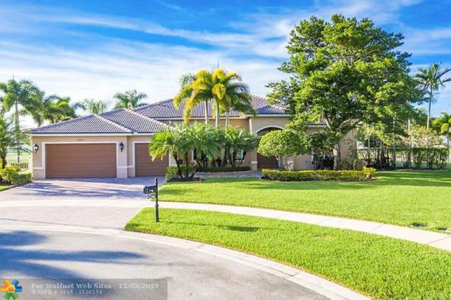 Property for sale at 4771 Sunkist Way, Cooper City,  Florida 33330