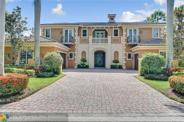 Property for sale at 6244 NW 120th Dr, Coral Springs,  Florida 33076