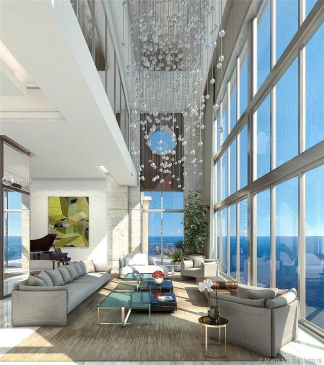 Property for sale at 17749 COLLINS AVE Unit: PH47, Sunny Isles Beach,  Florida 33160