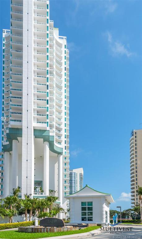 Property for sale at 900 Brickell Key Blvd Unit: PH 3402, Miami,  Florida 33131