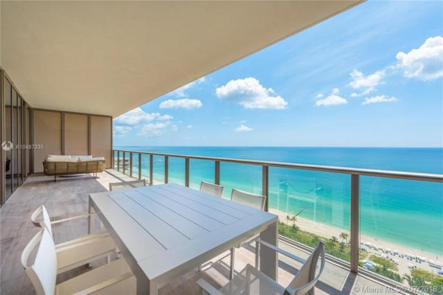 Property for sale at 9705 Collins Ave Unit: 2003N, Bal Harbour,  Florida 33154