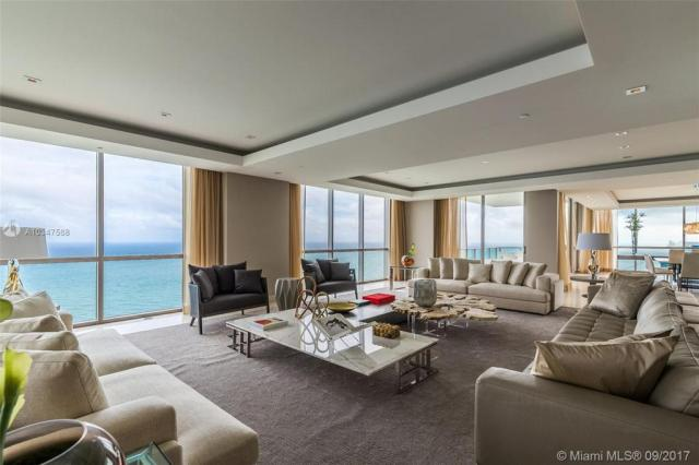 Property for sale at 17749 COLLINS AV Unit: 3701/2, Sunny Isles Beach,  Florida 33160