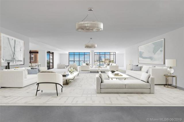 Property for sale at 7061 Fisher Island Dr Unit: 7061, Miami Beach,  Florida 33109