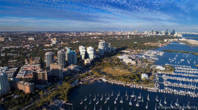 Property for sale at 2675 S Bayshore Drive Unit: PH-1, Miami,  Florida 33133