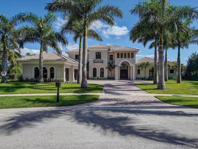 Property for sale at 10691 Hawks Vista St, Plantation,  Florida 33324