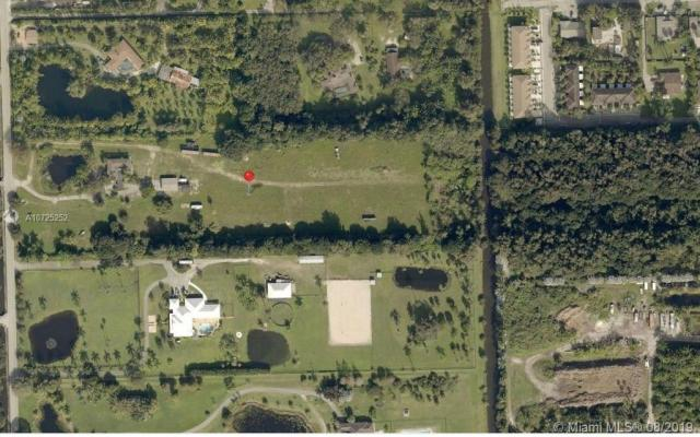 Property for sale at 5020 SW 70th ave, Davie,  Florida 33314