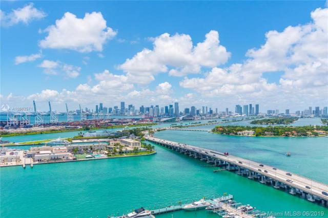 Property for sale at 400 Alton Rd Unit: 2501, Miami Beach,  Florida 33139