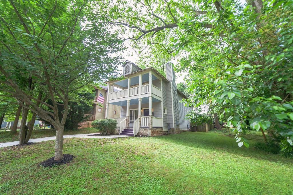 Property for sale at 1111 Wylie Street, Atlanta,  Georgia 30316