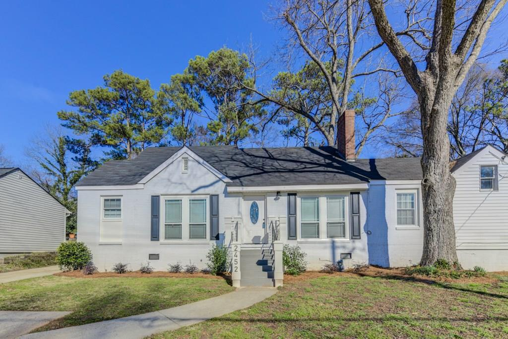Property for sale at 2452 N Decatur Road, Decatur,  Georgia 30033