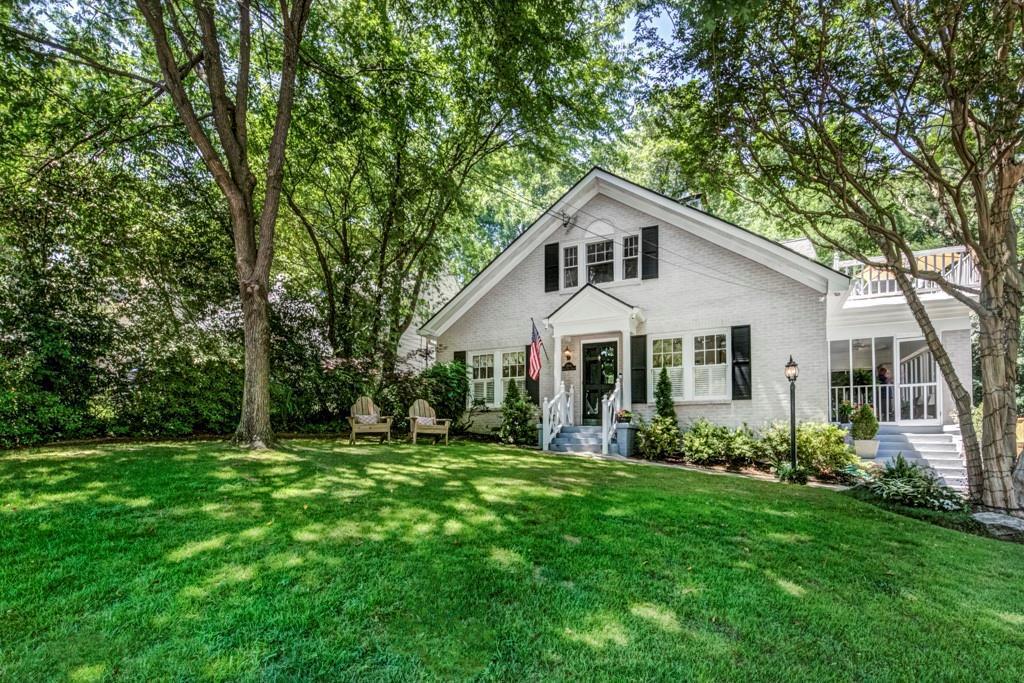 Property for sale at 2900 N Hills Drive, Atlanta,  Georgia 30305