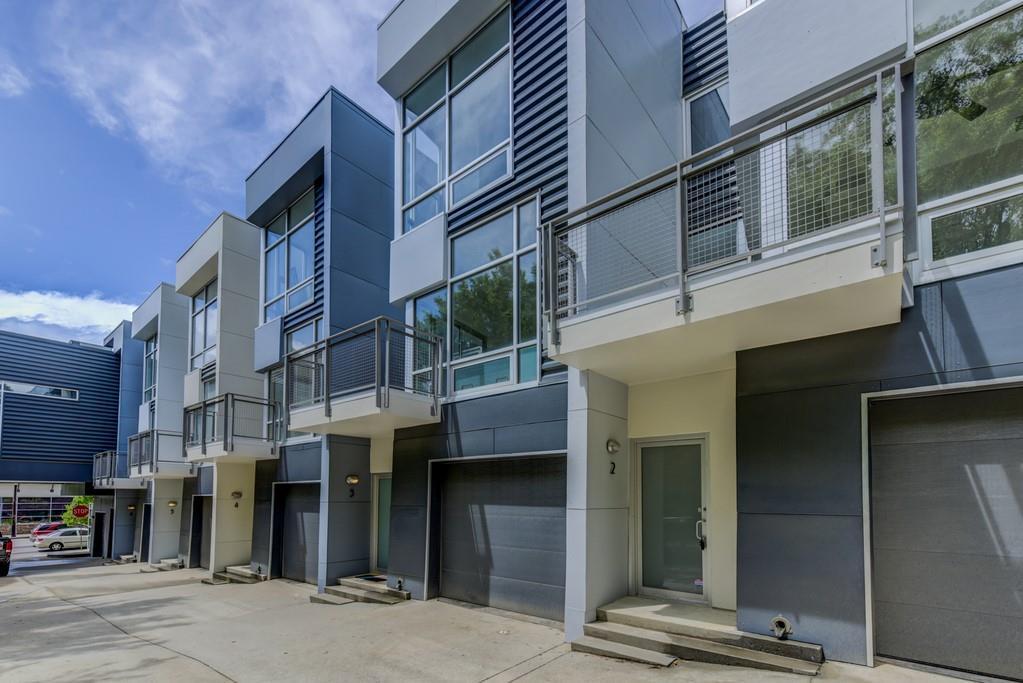 Property for sale at 752 Moreland Avenue Unit: 3, Atlanta,  Georgia 30316