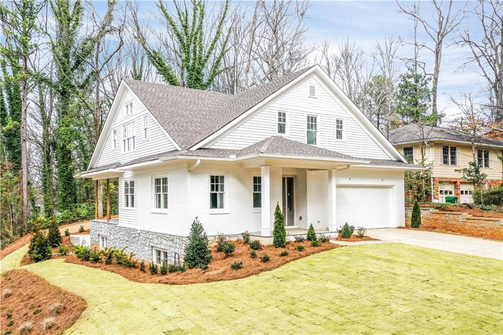 Property for sale at 1774 Vickers Circle, Decatur,  Georgia 30030