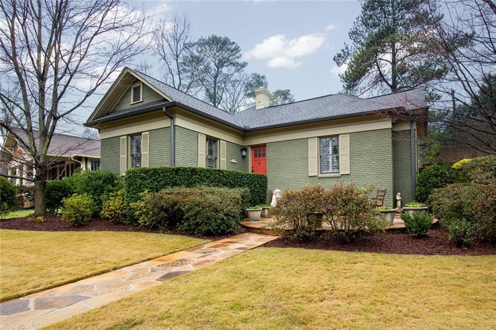 Property for sale at 842 Martina Drive, Atlanta,  Georgia 30305