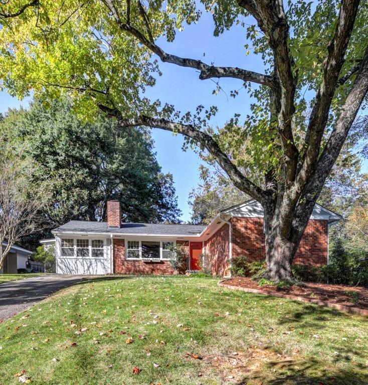 Property for sale at 324 Eureka Drive, Atlanta,  Georgia 30305