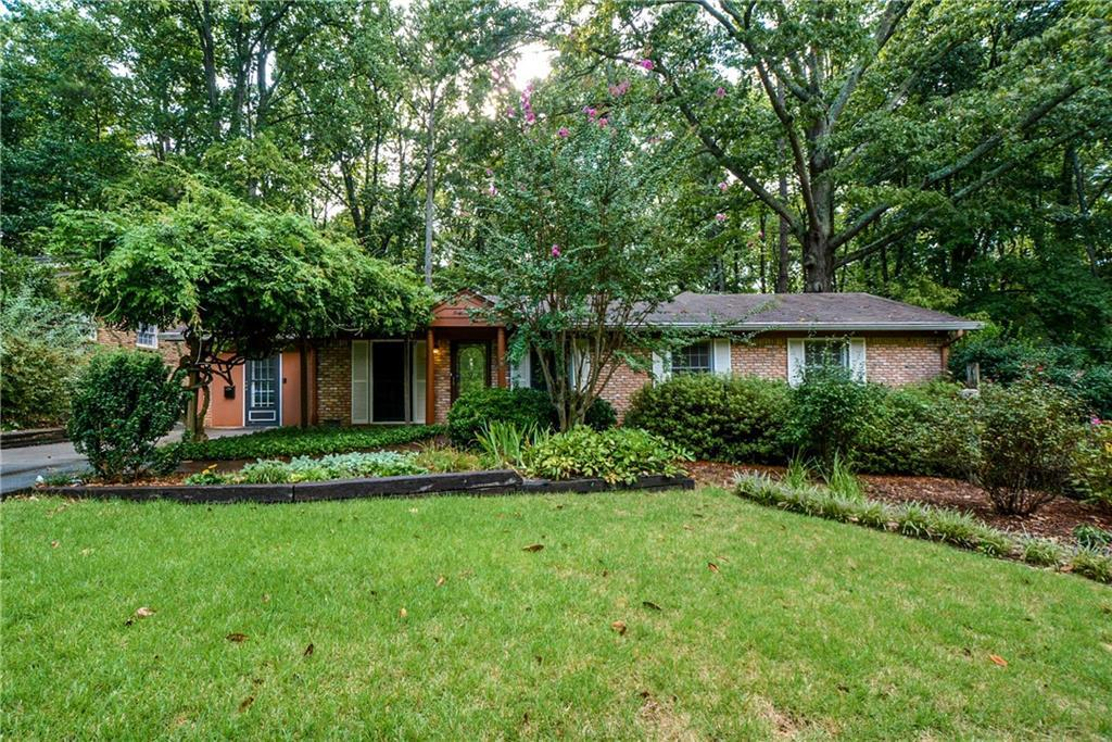 Property for sale at 4090 Commodore Drive, Chamblee,  Georgia 30341