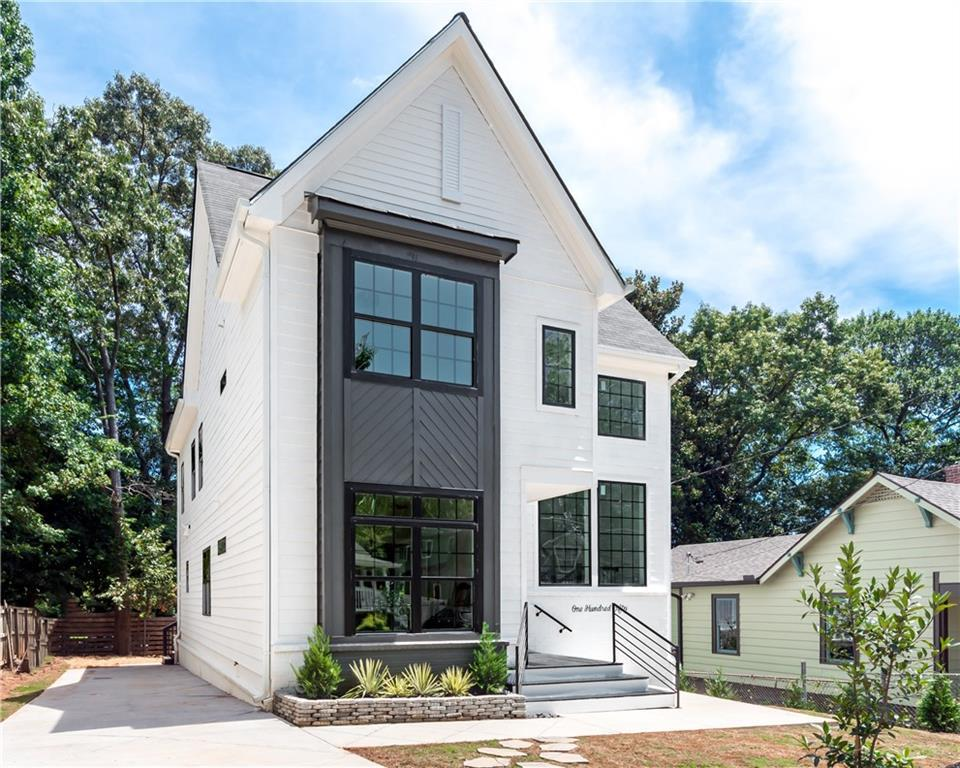 Property for sale at 150 Dahlgren Street, Atlanta,  Georgia 30317