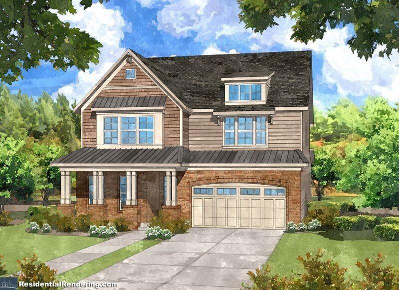 Property for sale at 409 Crimson Maple Way, Smyrna,  Georgia 30082