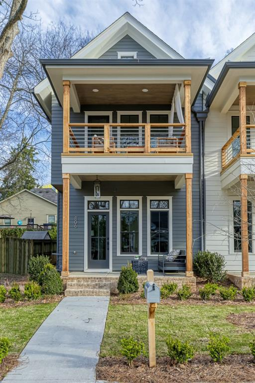 Property for sale at 806 Kirkwood Avenue, Atlanta,  Georgia 30316