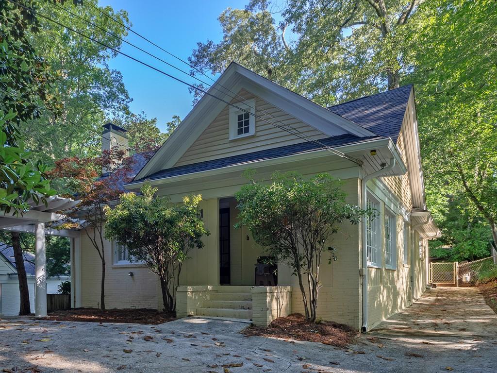 Property for sale at 172 Lindbergh Drive, Atlanta,  Georgia 30305