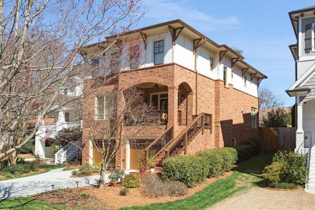 Property for sale at 2399 Coosawattee Drive, Atlanta,  Georgia 30319
