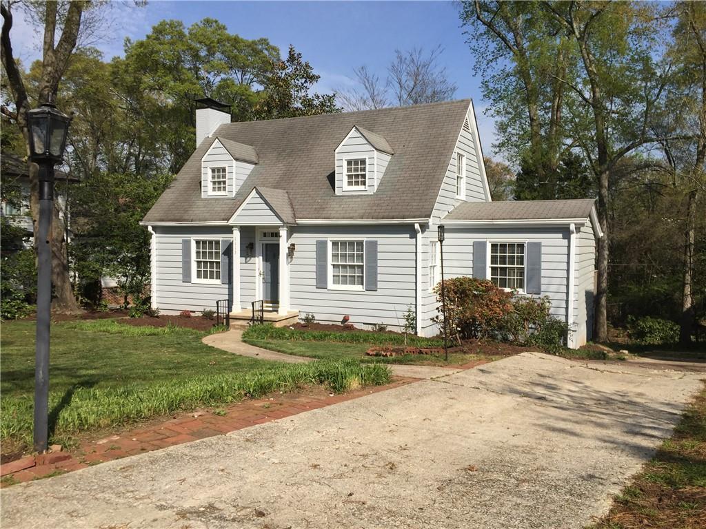 Property for sale at 1113 Dan Johnson Road, Atlanta,  Georgia 30307