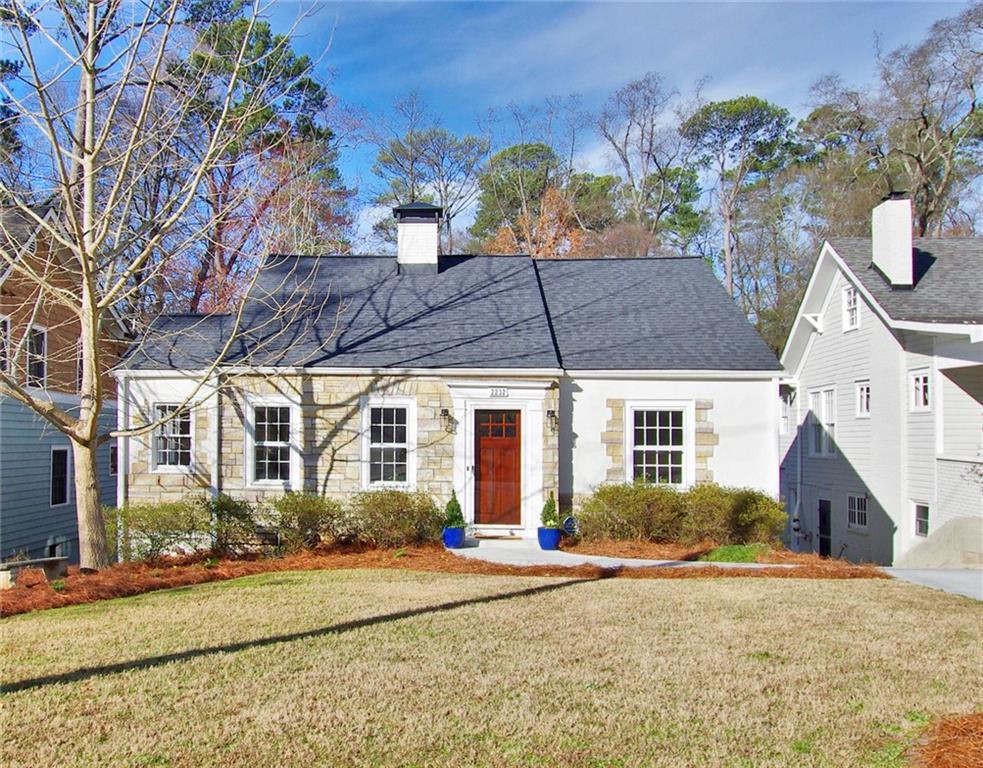 Property for sale at 2232 Stephen Long Drive, Atlanta,  Georgia 30305