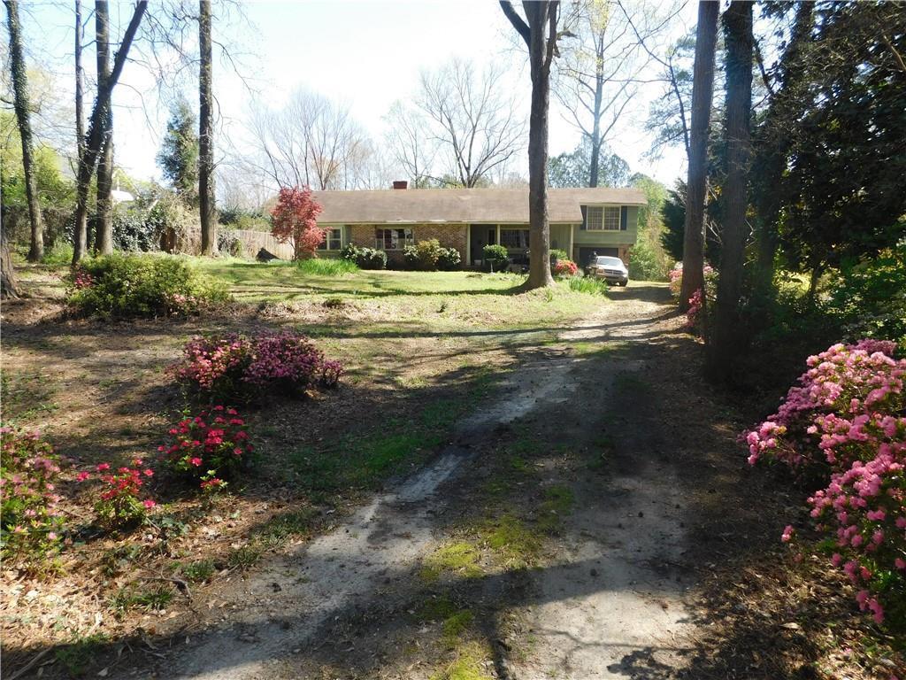 Property for sale at 2873 Osborne Road, Brookhaven,  Georgia 30319