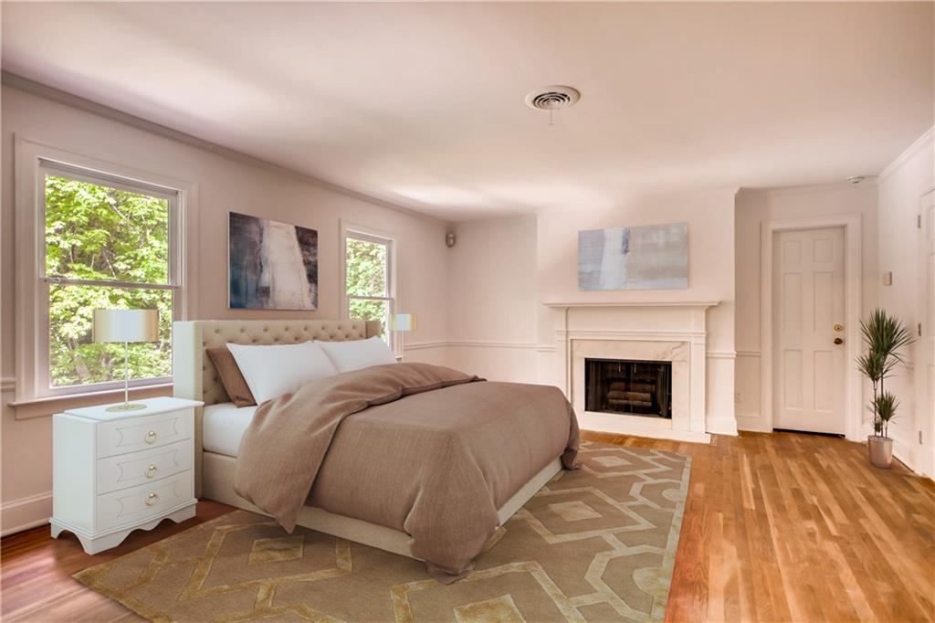 Property for sale at 95 Blackland Road, Atlanta,  Georgia 30342
