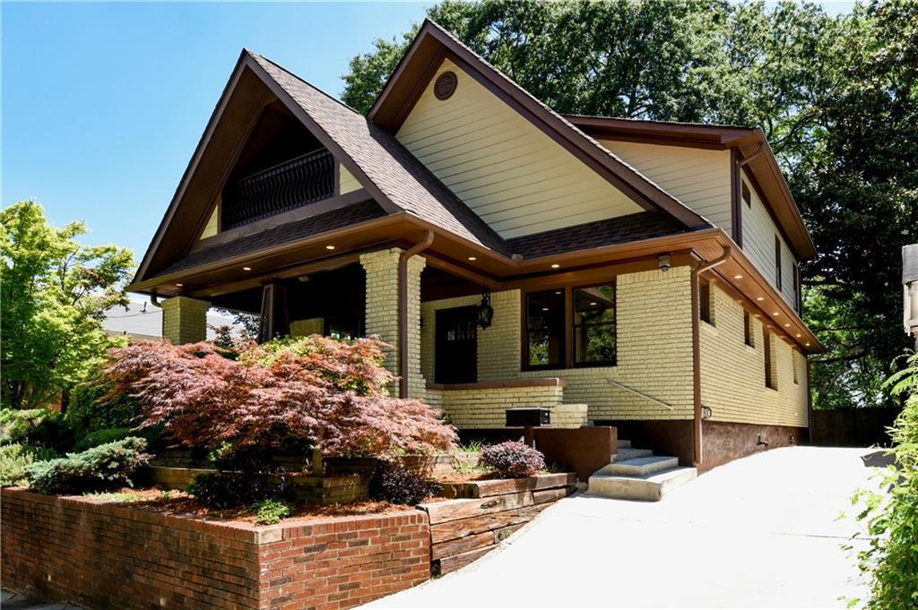 Property for sale at 681 Kennesaw Avenue, Atlanta,  Georgia 30308