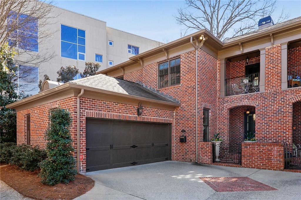 Property for sale at 548 Woodall Avenue Unit: A, Atlanta,  Georgia 30306