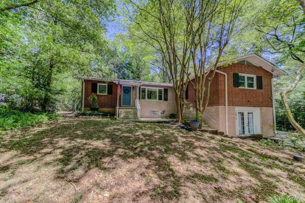 Property for sale at 3873 Commander Drive, Chamblee,  Georgia 30341