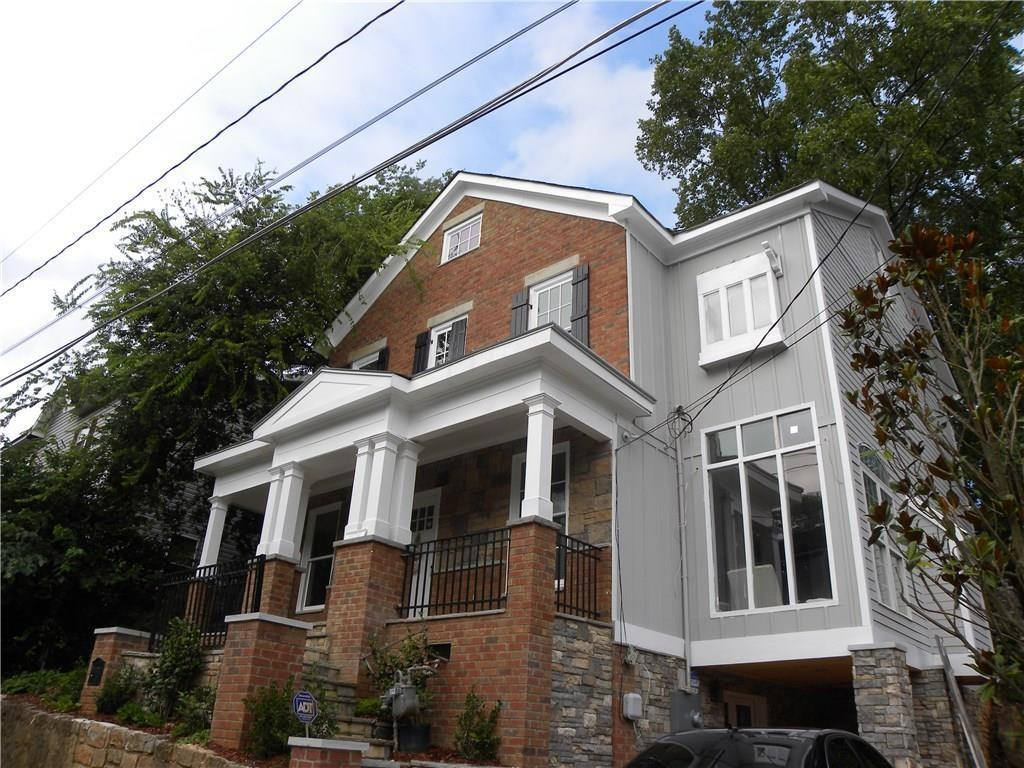 Property for sale at 226 Corley Street, Atlanta,  Georgia 30312