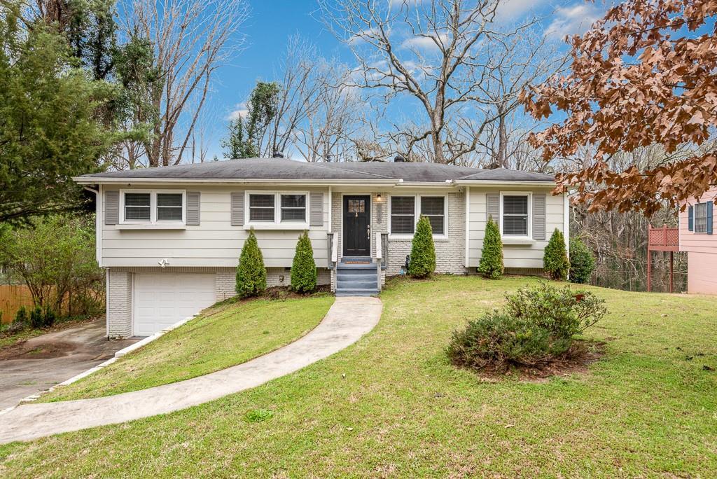 Property for sale at 2610 Crestdale Circle, Atlanta,  Georgia 30316