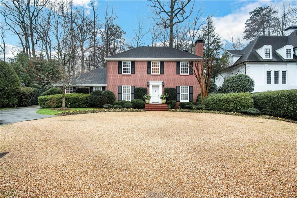 Property for sale at 3468 Valley Road, Atlanta,  Georgia 30305