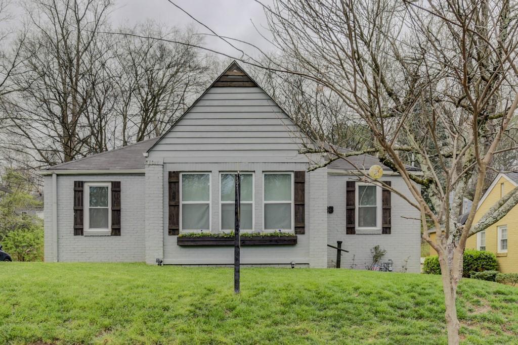 Property for sale at 698 Gresham Avenue, Atlanta,  Georgia 30316