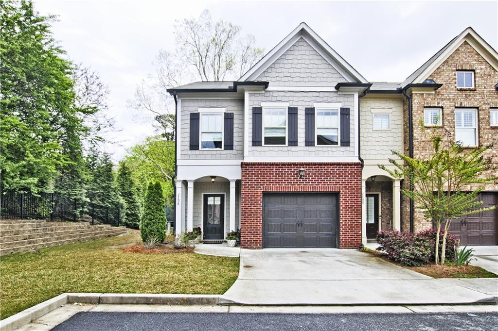 Property for sale at 2798 Archway Lane, Brookhaven,  Georgia 30341