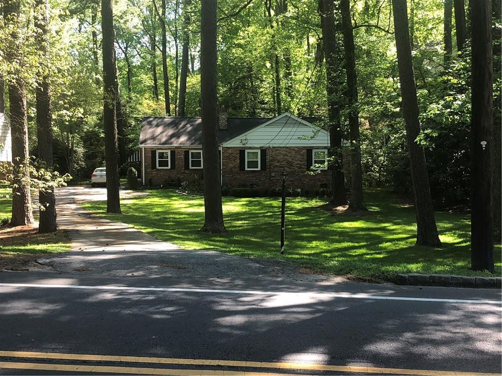 Property for sale at 2829 Osborne Road, Brookhaven,  Georgia 30319