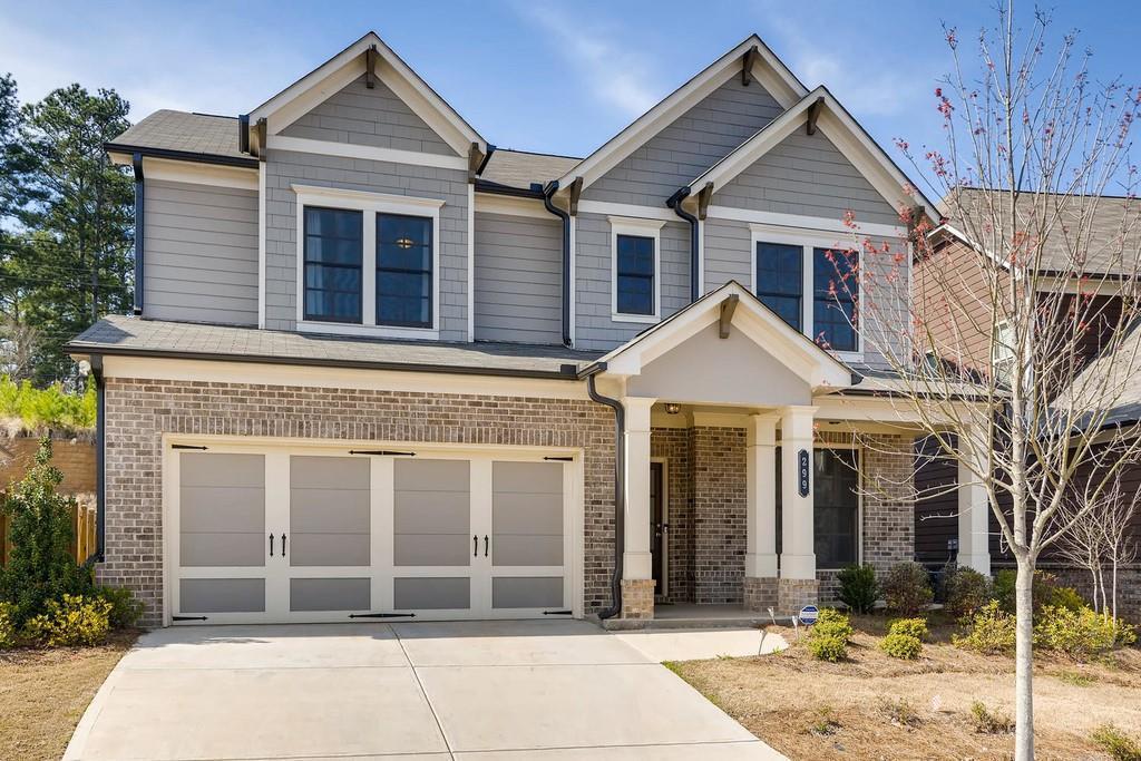 Property for sale at 299 STILL PINE Bend, Smyrna,  Georgia 30082
