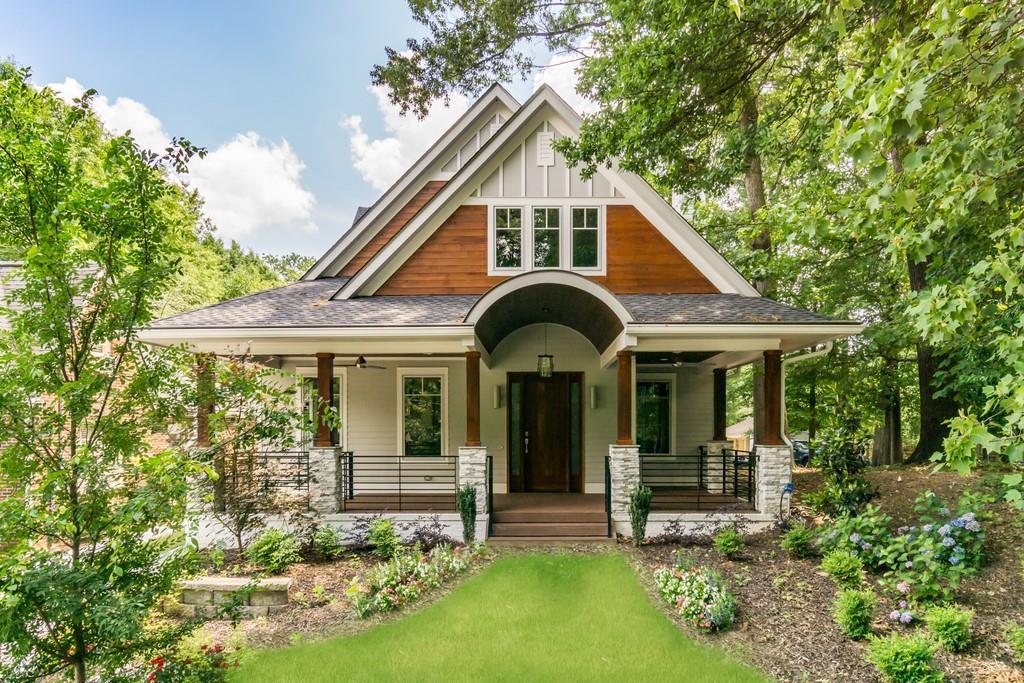 Property for sale at 219 LINDBERGH Drive, Atlanta,  Georgia 30305