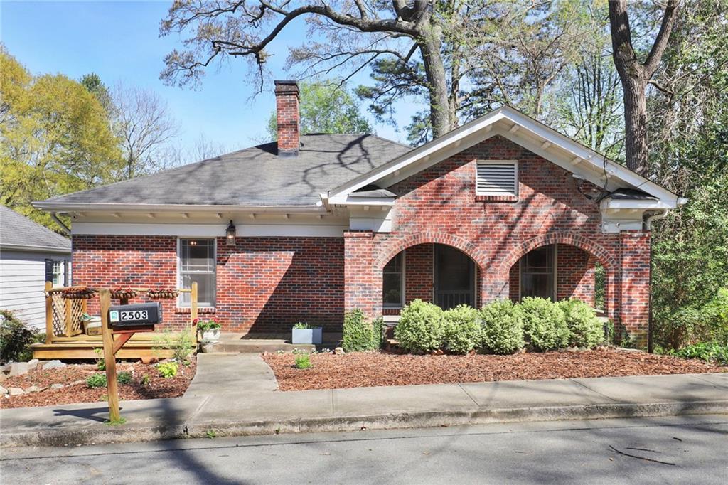 Property for sale at 2503 Acorn Avenue, Atlanta,  Georgia 30305
