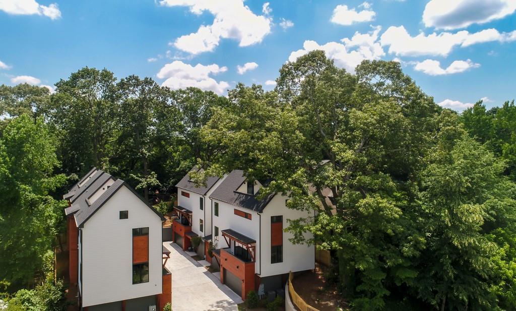 Property for sale at 1327 Iverson Street Unit: B, Atlanta,  Georgia 30307